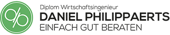 Daniel Philippaerts Logo
